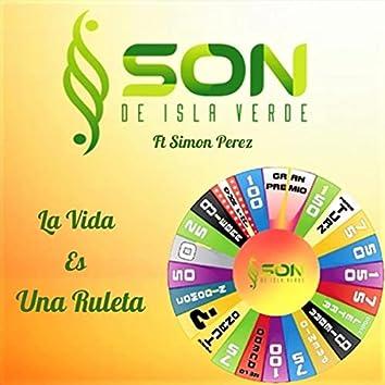 La Vida Es una Ruleta (feat. Simon Perez)