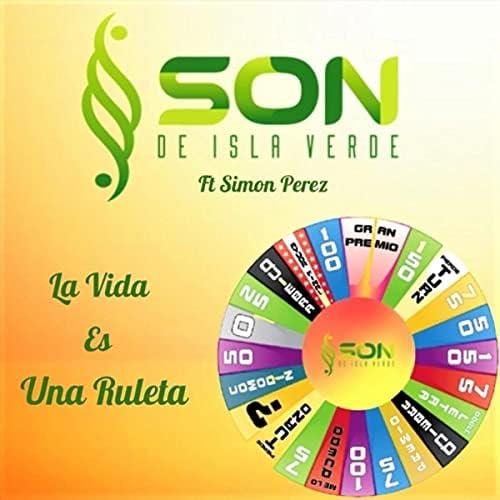Son De Isla Verde feat. Simon Perez