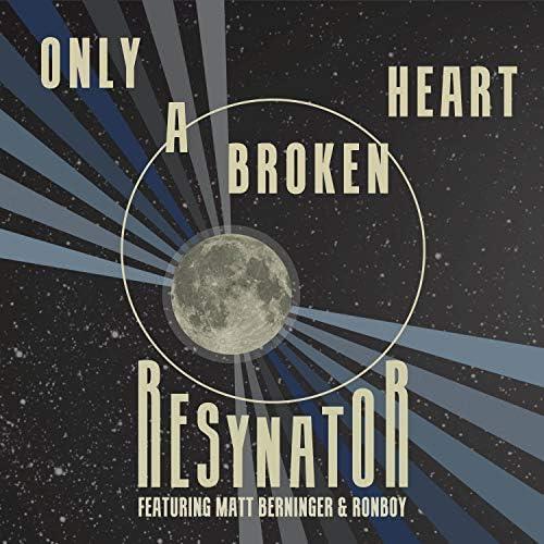 Resynator feat. Matt Berninger & Ronboy