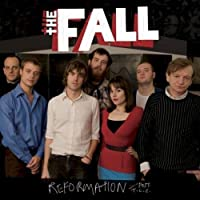 Reformation Post T.L.C. by FALL (2007-03-27)