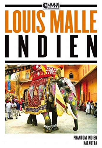 Louis Malle Box: Indien (3 Discs, OmU)