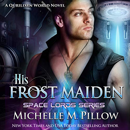 His Frost Maiden: A Qurilixen World Novel cover art