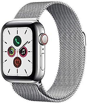 Apple Watch Series 5 40mm GPS & Cellular Smartwatch