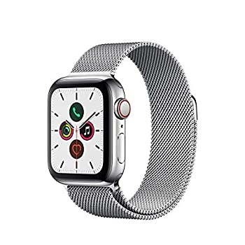 Best stainless steel apple watch Reviews