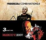 Marco V Combi: Nations 2 & Marco V 200v by Marco V. Combi: Nations 2