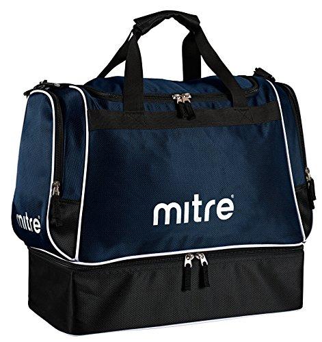 Mitre Corre Hard Based Sports Bag - Navy