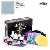 Kia Sportage color N Unidad Touch Up Paint Sistema para pintura Chips y arañazos