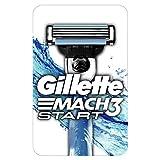 Gillette Mach3 Start Rasierer