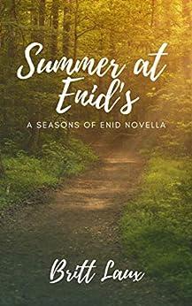 Summer at Enid's by [Britt Laux]