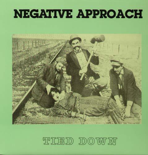 TIED DOWN [Vinyl]