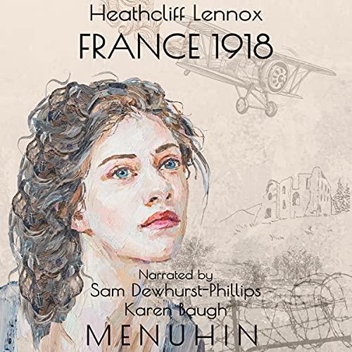 Heathcliff Lennox - France 1918 cover art