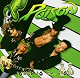 Songtexte von Poison - Power to the People
