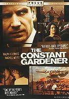 Constant Gardener / [DVD] [Import]