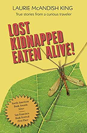 Lost, Kidnapped, Eaten Alive!