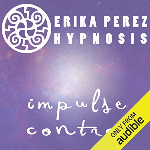 Diseño de la portada del título Controla tus Impulsos Hipnosis