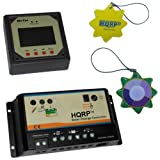Best HQRP Charge Controllers - HQRP 20A Solar Power Charge Controller/Regulator 12V / Review