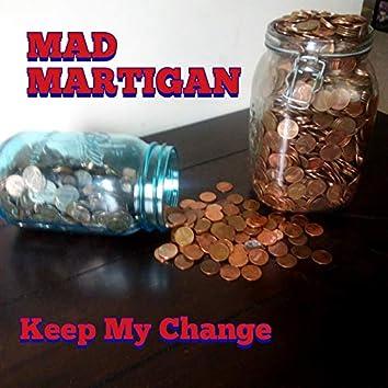 Keep My Change