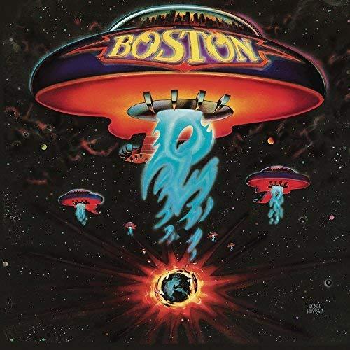 Boston [Vinyl LP]