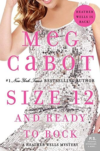 Image of Size 12 and Ready to Rock: A Heather Wells Mystery (Heather Wells Mysteries, 4)