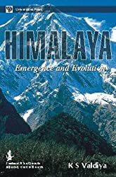 , How Did The Himalayas Form?, Science ABC, Science ABC