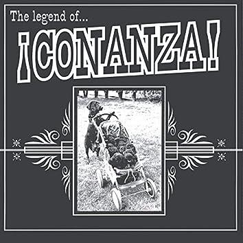 The Legend of Conanza