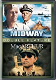 Midway / MacArthur Double Feature [DVD]