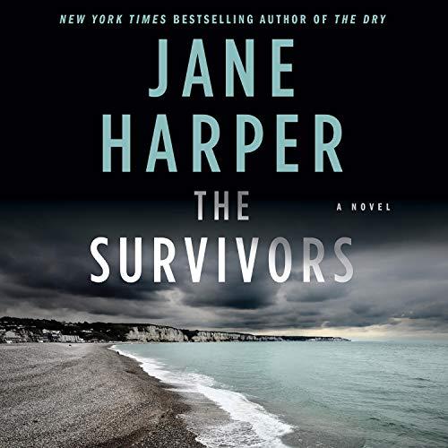 The Survivors Audiobook By Jane Harper cover art
