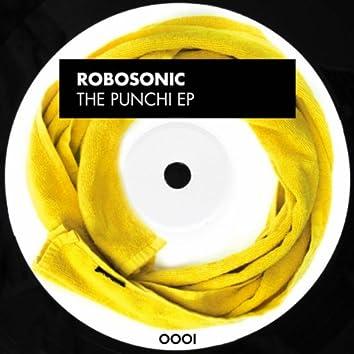 The Punchi EP