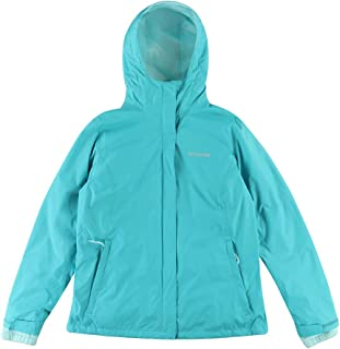 Columbia Mary's Peak Interchange Winter Womens Jackets