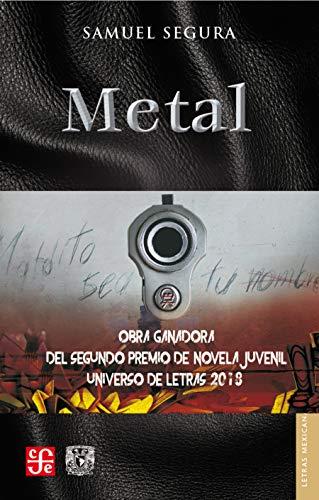 Metal (Letras Mexicanas)