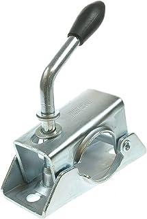 Maypole 424 48mm Split Clamp -silver/Black