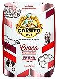"""Caputo Mehl """"Cuoco"""" Chef kg. 5 -"""
