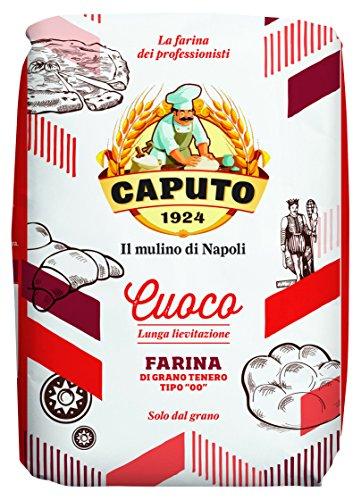 """Caputo Mehl """"Cuoco"""" Chef kg. 5"""