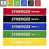 Synergee Exercise & Fitness Equipment