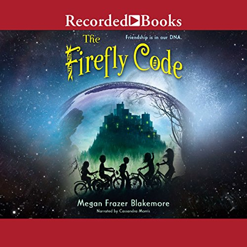 The Firefly Code cover art