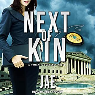 Page de couverture de Next of Kin