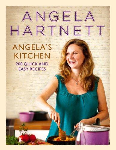 Angela's Kitchen