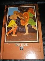 Iliad 0817216634 Book Cover