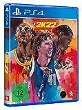 NBA 2K22 75th Anniversary Edition - [Playstation 4]
