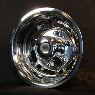 Sprinter Rear Wheel Simulator-Single Piece-