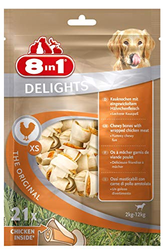 8in1 Pet Products GmbH -  8in1 Delights