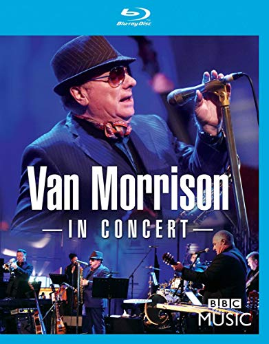 In Concert (Live At The BBC Radio Theatre London) [Blu-ray]