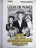 Louis und seine Ausserirdischen Kohlköpfe - Louis de