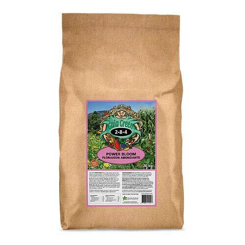 Advanced Nutrients Gaia Green Power Bloom 2-8-4 20kg