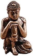 Statues Statue Buddha Statue Decorative Resin Statue for Home Decorations Gift Figurine Decor Sculpture-Bronze_As_Shown