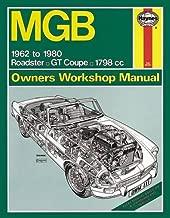 MGB Service And Repair Manual