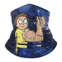 Armothy-Morty y su brazo fuerte y músculo de