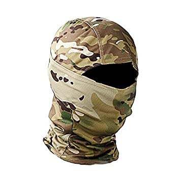 Best military tactical face mask Reviews