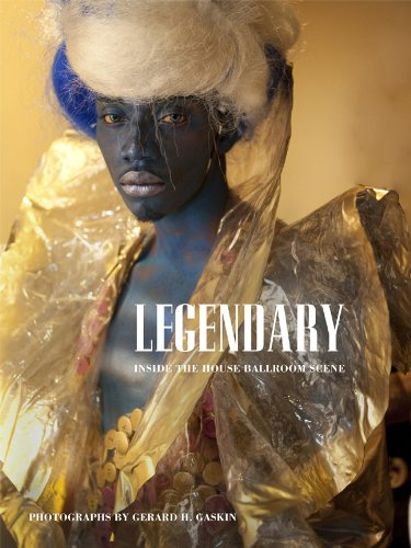 Legendary: Inside the House Ballroom Scene (Center for Documentary...