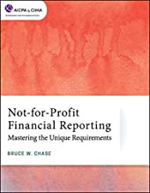 Not-for-Profit Financial Reporting: Mastering the Unique Requirements (AICPA Book 22) (English Edition)